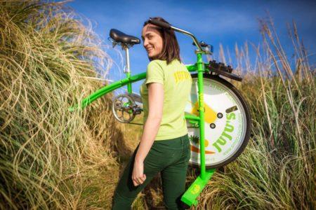 vélo blender juju's animations