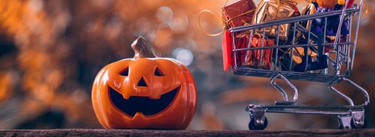Comment dynamiser vos ventes en magasin pour Halloween?